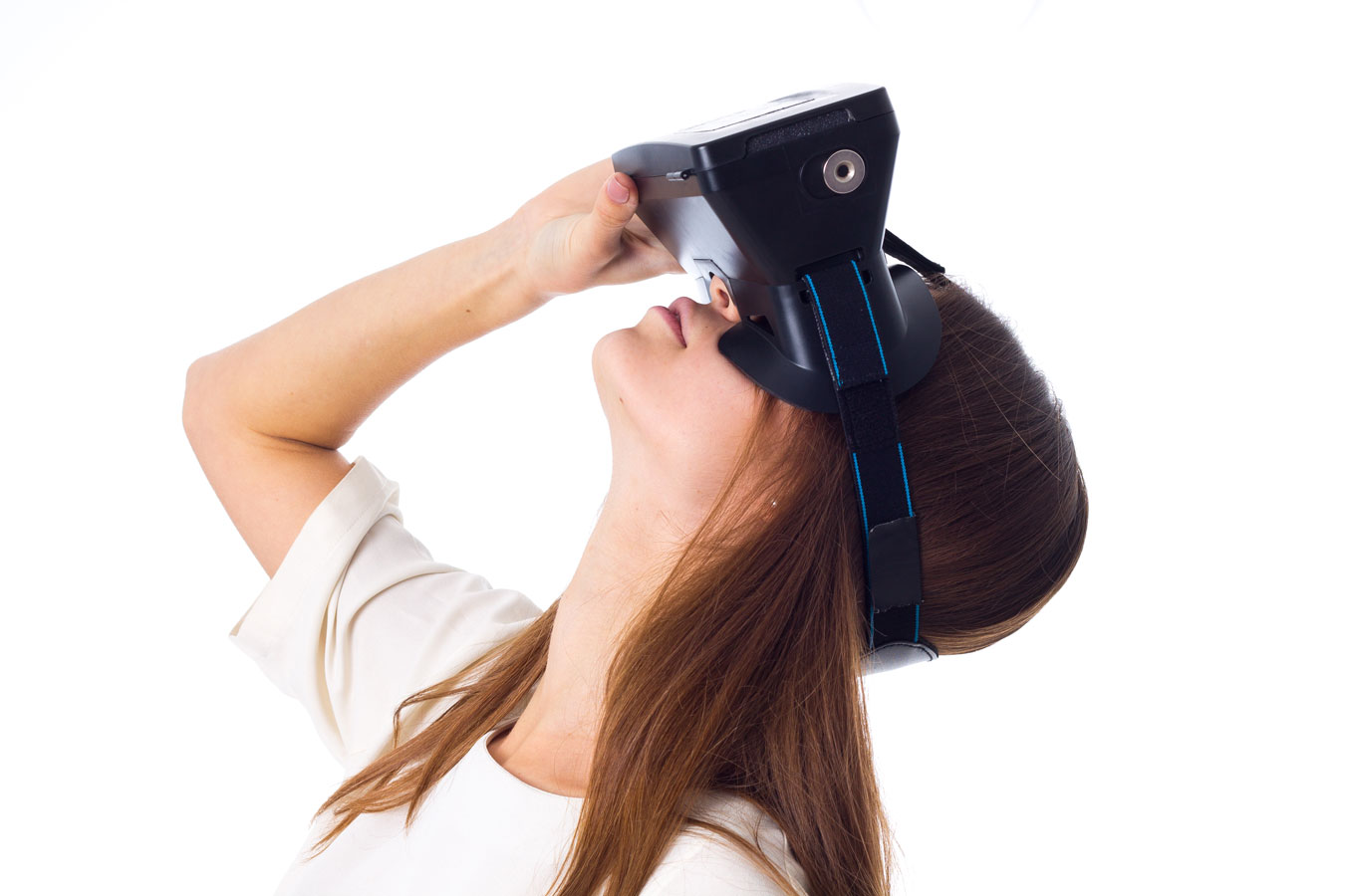 virtual reality development agency