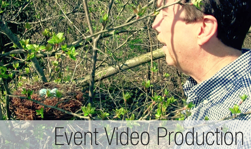 video production and event marketing