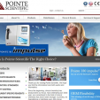 dynamic website design ann arbor