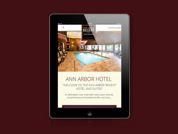 ANN ARBOR REGENT HOTEL
